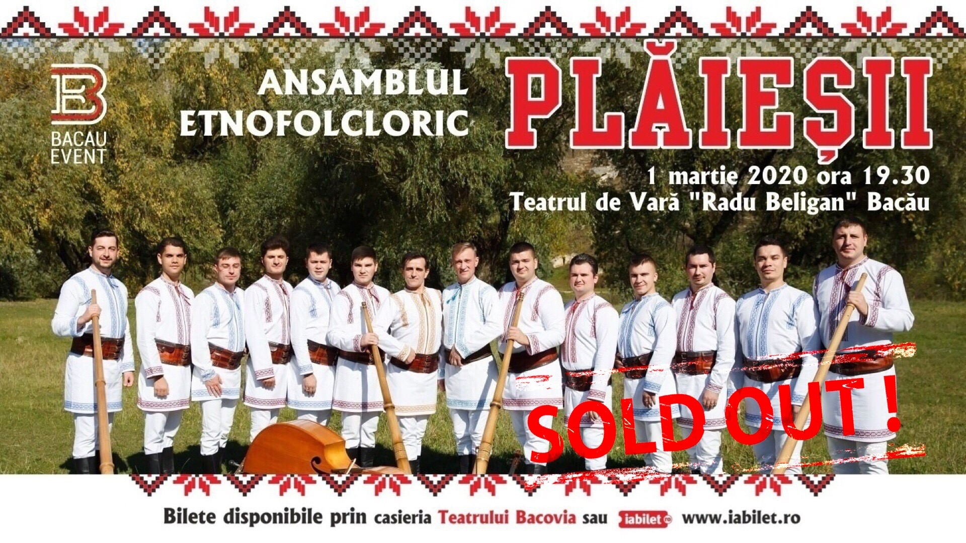 Plaiesii - Sold Out