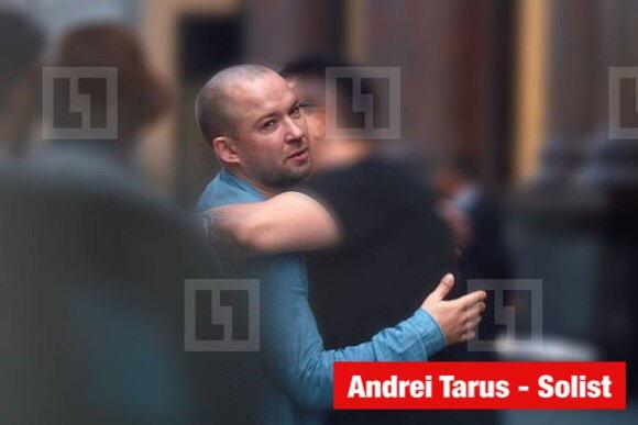 Andrei Tarus