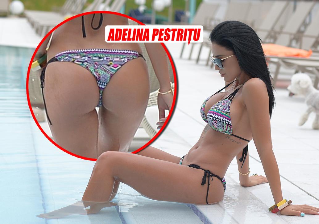 Adelina Pestritu