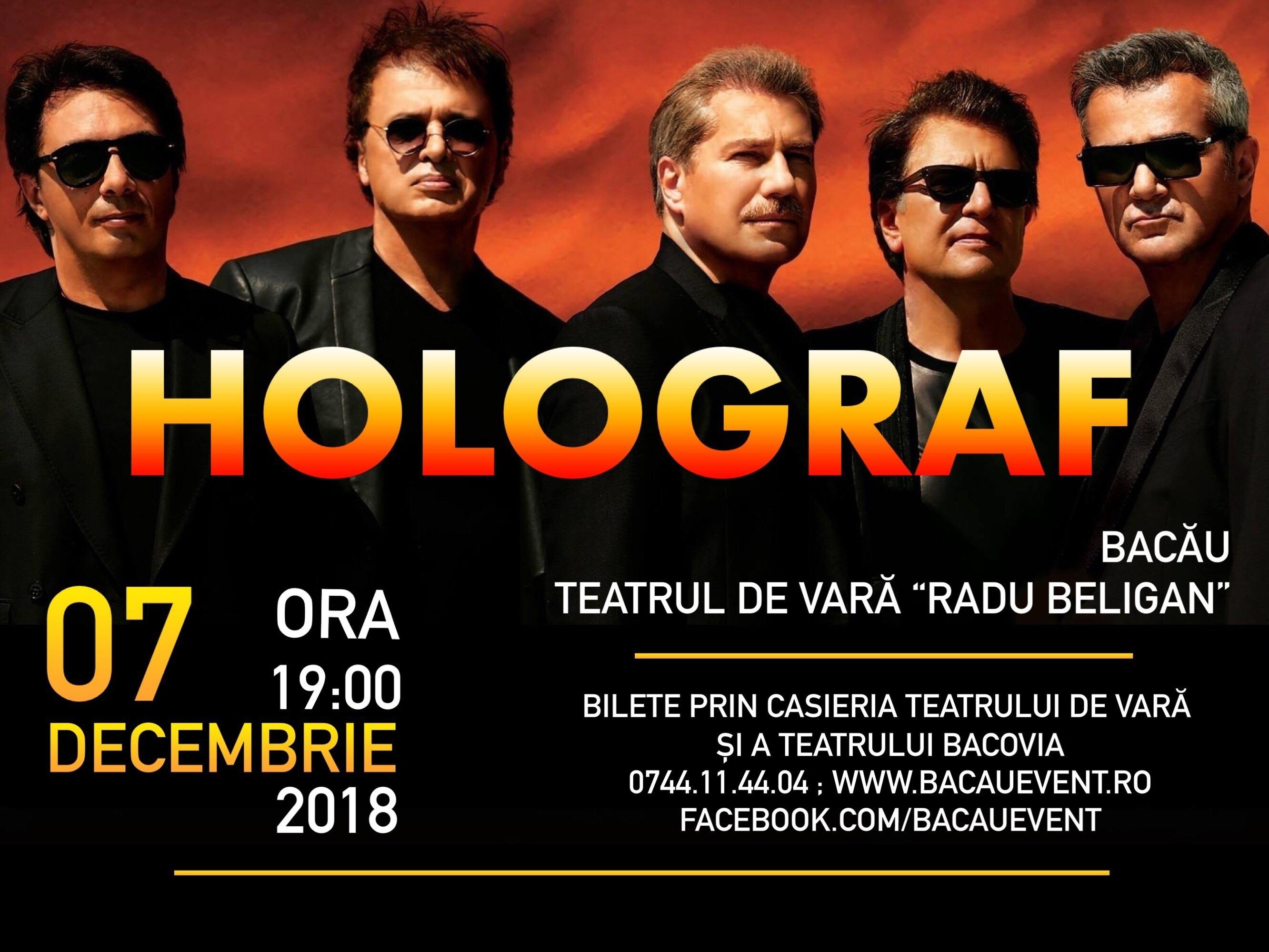 Afis Holograf