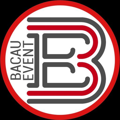 Bacau Event Logo